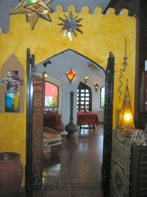 entrancebar