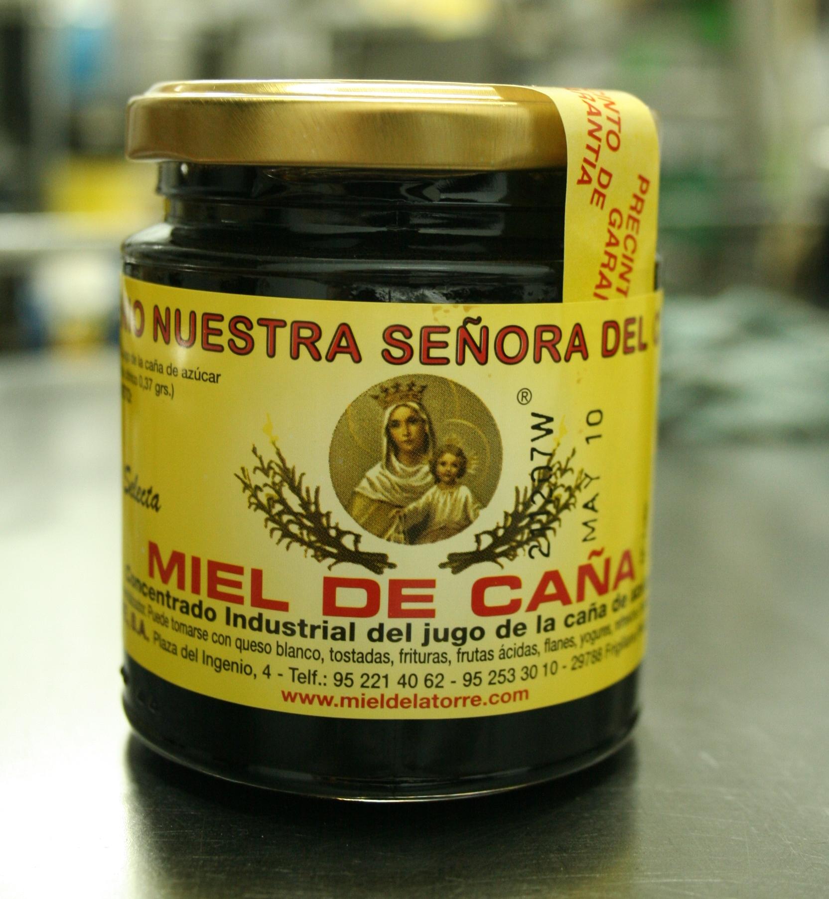 miel de caña1